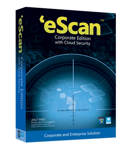 eScan for Corporate Solutions Product Downloads