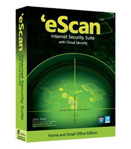 eScan for Home User Product Downloads