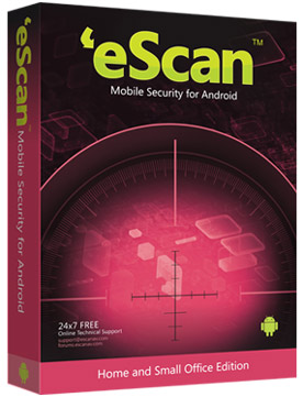 eScan for Android Mobile Product Downloads