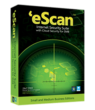 eScan for Small and Medium Business Product Downloads