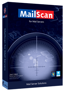 MailScan Virus Protection and Internet Security Solutions